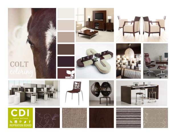 Bernhardt corporate design interiors for Cdi interior design