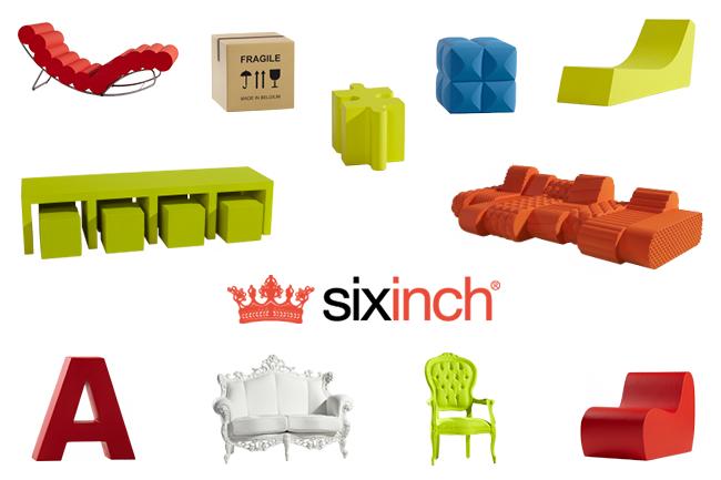 SixInch-Sampler