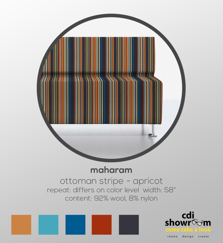Tuesday-Textile-by-CDI-maharam-ottoman-stripe-info
