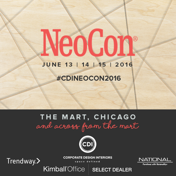 CDINeocon2016