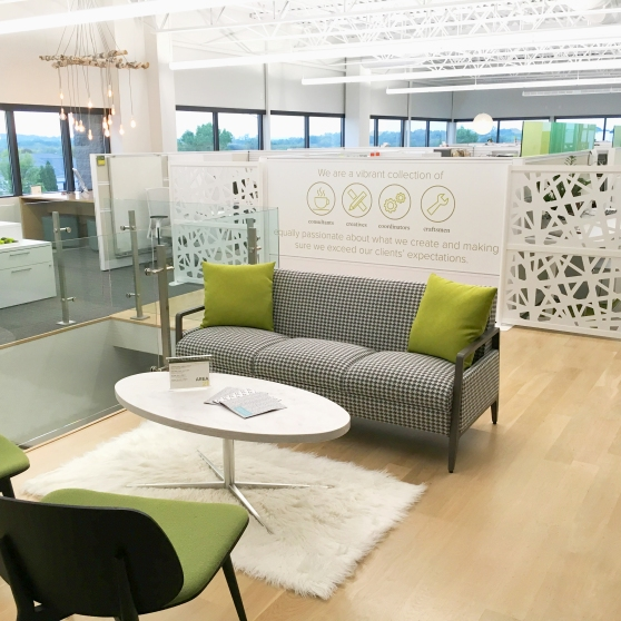Corporate design interiors space defined for Cdi interior design