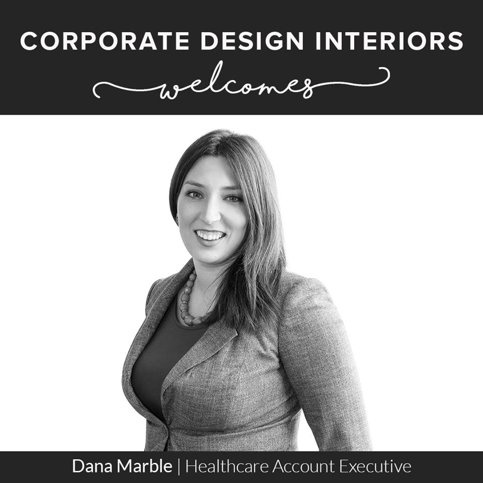 CDI Adds Dana Marble to Healthcare Team