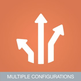 MultipleConfigurations