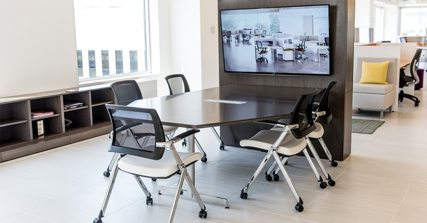 CDI 2017 Neocon Review Trends Technology
