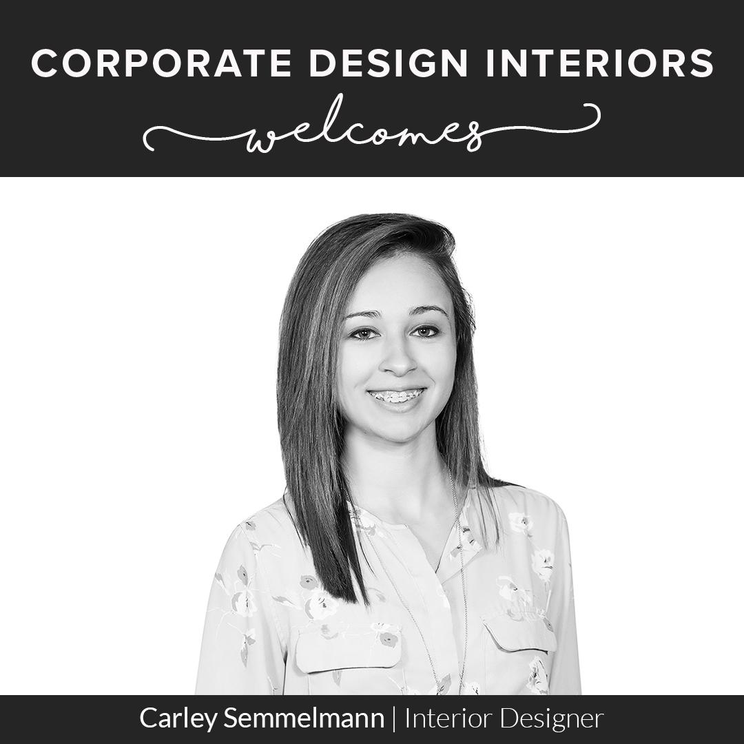 CDI Hires Carley Semmelman to Design Team