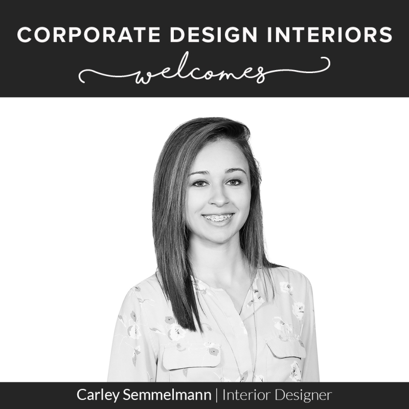 CDI Hires Carley Semmelman to Design Team