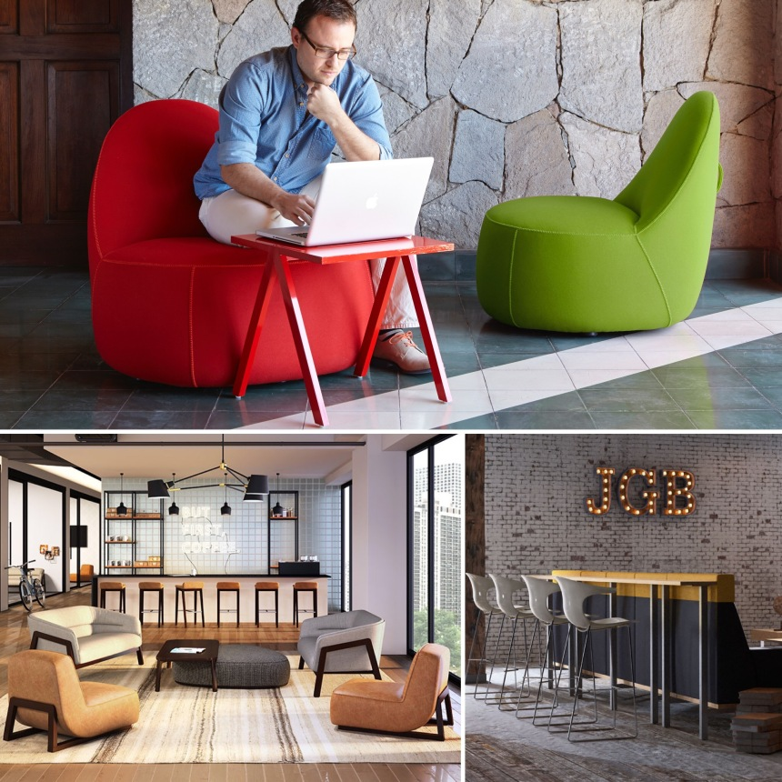 CDI Design Trends: A Shift to Resimercial