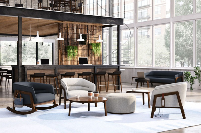 CDI Features Hospitality in the Workplace