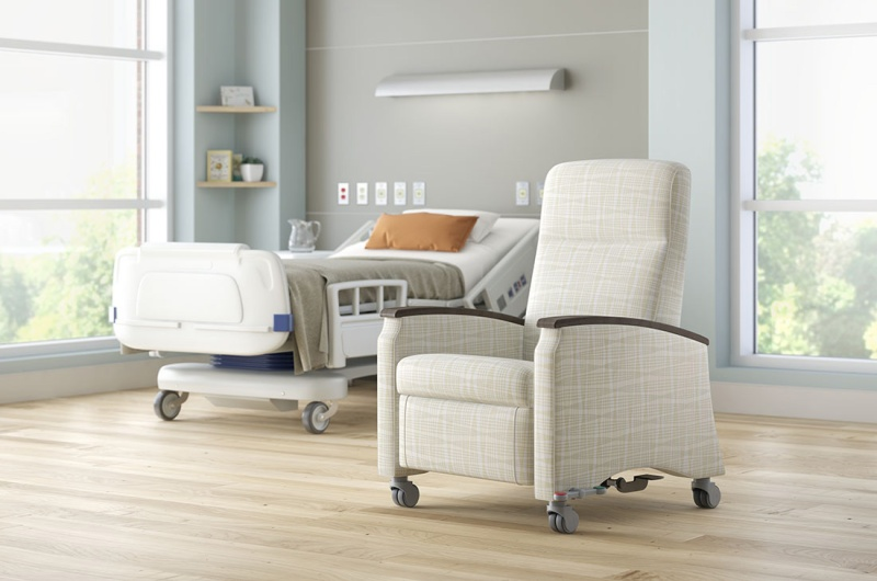 CDI featuring Meadow by Kimball Health