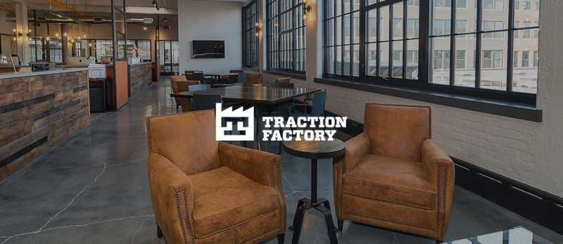 CDI | Traction Factory Project Profile Image