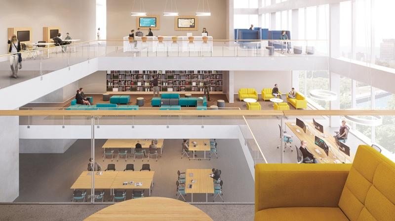 CDI Features Educational Design