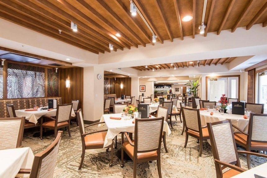 Kwalu | Dining Room