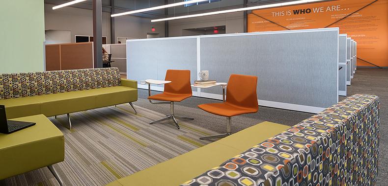 Cdi project profile wow logistics slide 1 cdi blog for Cdi interior design