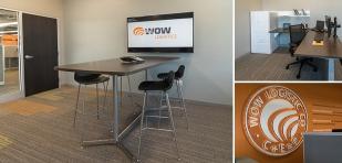 CDI Project Profile - WOW Logistics Slide 10