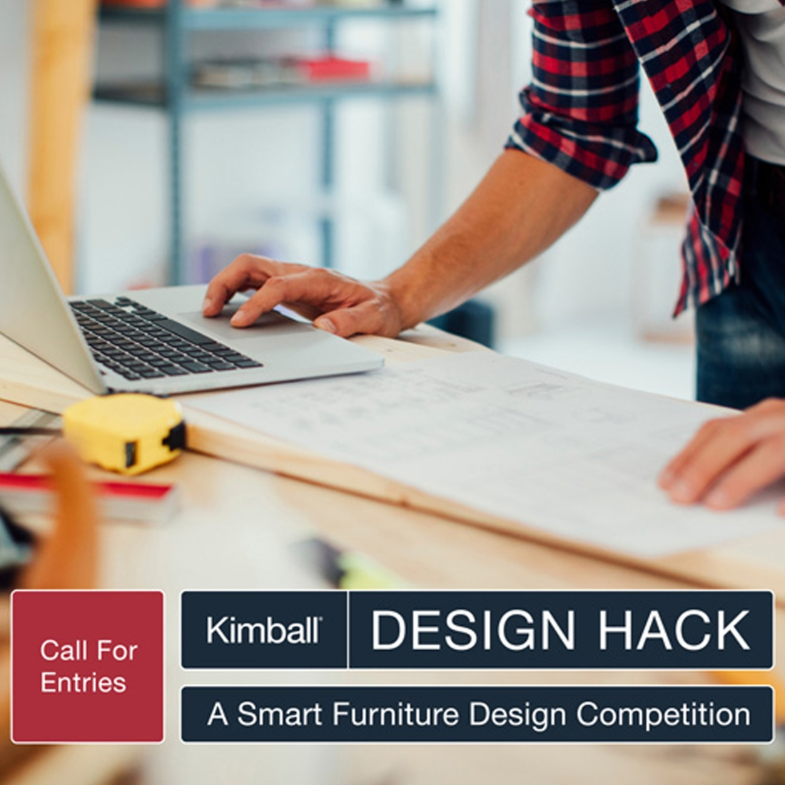 Kimball Design Hack Square
