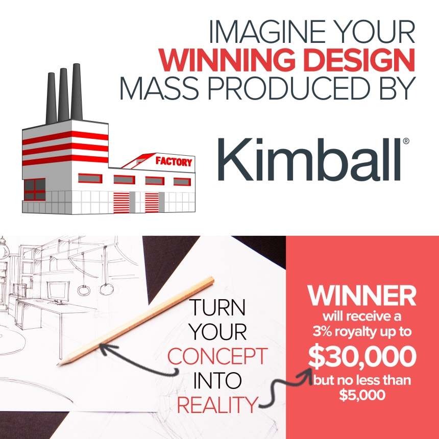 CDI's Kimball Design Hack Winning Design