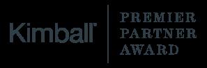 CDI Awarded 2017 Kimball-PremierPartner