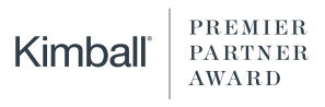 CDI Awarded 2017 Kimball-PremierPartner