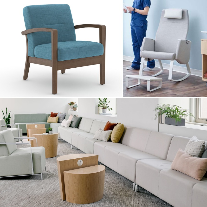 CDI Features NeoCon 2018 Healthcare Review