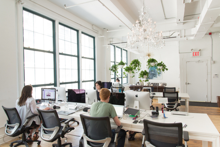 CDI Features Ways to Improve Office Aesthetic