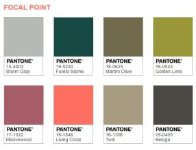 CDI Features Pantone Color of 2019