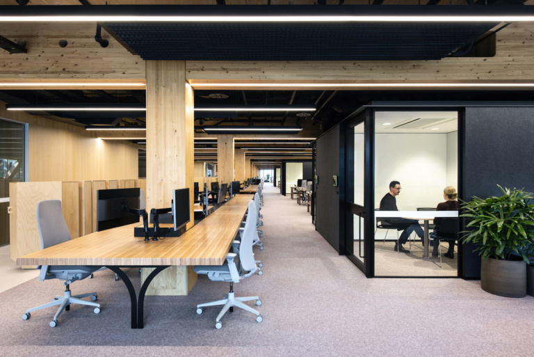 CDI Features the Open Office
