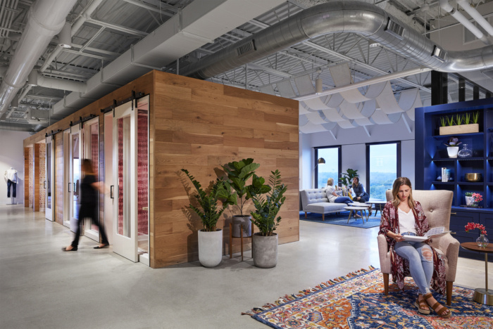 CDI Features Workplace Design Matters