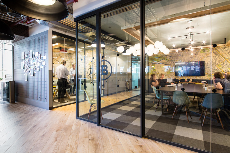 CDI Features Corporate Coworking