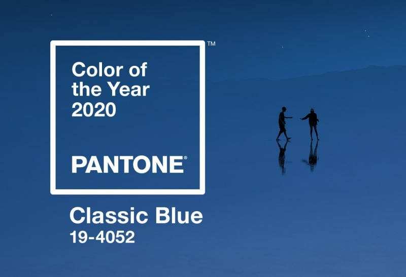 CDI Features Pantone Color of the Year 2020